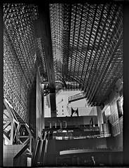 OLYMPUS PEN EES SDQH9193 (@1008988) Tags: kyotostation olympus penees film monochrome fujifilm acros100 sigma foveon sdquattroh sfd duplicate 70mmf28dgmacro art018