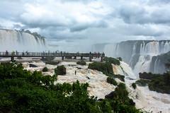 186_BZ18_1948 Cataratas do Iguaçu (Dale W photos) Tags: brazil iguacu waterfalls