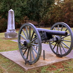 Battle of Britton Lane Cannon thumbnail