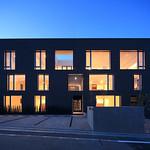 集合住宅の写真
