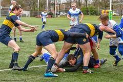 K2A04804 Amsterdam AAC1 v Diok LRC2 (KevinScott.Org) Tags: kevinscottorg kevinscott rugby rc rfc amsterdamaac dioklrc 2019