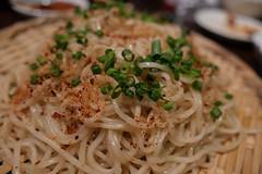beef curry dipping noodle (HAMACHI!) Tags: tokyo 2019 japan food foodporn foodie foodmacro meat beef 肉山 nikuyama kichijoji restaurant diningrestaurant lumix lumixdclx100m2 dclx100m2 noodle ramen tsukemen つけ麺