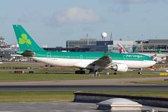EI-DUO A330 Aer Lingus (eigjb) Tags: dublin airport ireland eidw collinstown international jet transport aviation plane spotting aircraft airplane aeroplane airliner eiduo a330 aer lingus airbus irish a330202