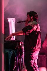 SF_Show61 (Hafstadphoto) Tags: yung bae aritus night tempo san francisco flamingosis life show future funk