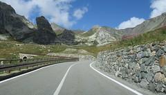 SS27 Colle del Gran San Bernardo-5 (European Roads) Tags: ss27 colle del gran san bernardo italia suisse switzerland grand saintbernard strada statale