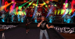 AC/DC live @ House of V 2-22-2019 by Thunder Rock Concerts in Second life (TRC, Live Tribute Band in Second Life®) Tags: acdc australian rockband sydney scottish brothers malcolmyoung angusyoung chrisslade bonscott philrudd cliffwilliams brianjohnson music hardrock bluesrock heavymetal rockandroll band thunderstruck highwaytohell backinblack hellsbells tnt letthereberock itsalongwaytothetop moneytalk bigballs areyouready thejack big gun hardasarock jailbreak girls got rhythm ifyouwantblood hell aint bad place be second life touch too much riffraff