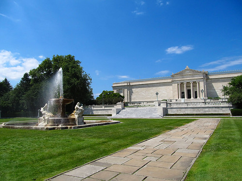 University Circle 07-10-2014 9 - Cleveland Museum of Art