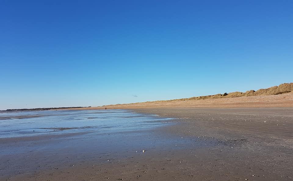 Littlehampton Beach 3