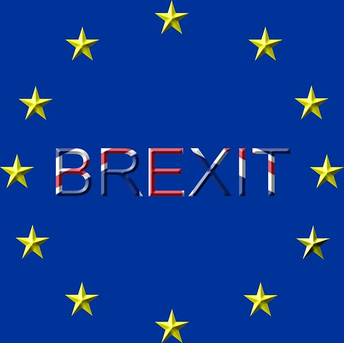 UK EU Brexit, From FlickrPhotos