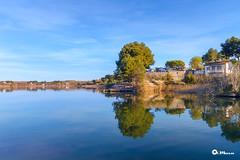 _VMG6013 (V.Maza) Tags: pantàdutxesa pantanodeutxesa torresdesegre humedal landscape paisaje waterscape secano naturaleza naturalezaviva lleida catalunya spain nikon d7100 vicentemaza