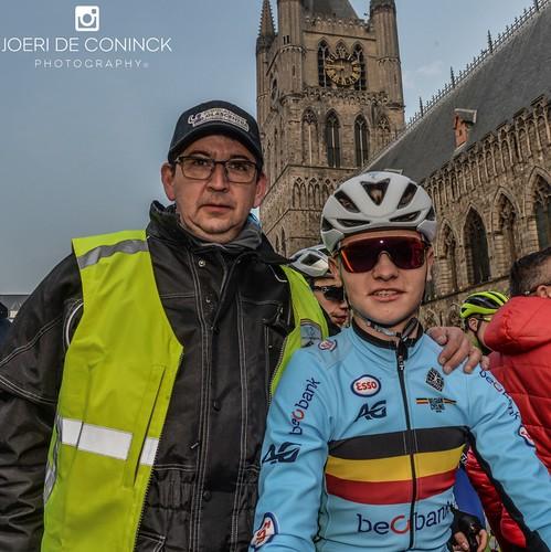 Gent - Wevelgem juniors - u23 (38)
