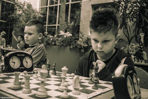 Otwarte Mistrzostwa Żarowa w Szachach-85