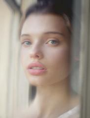 Anastasia (Aboutlight_) Tags: aboutlight availablelight art face barcelona beauty blond naturallight natural model moody