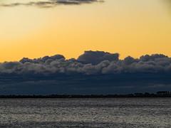 121618am0804 (sunlight_hunt) Tags: sunlight sunrisesunset sunriseoverwater matagordabay texasgulfcoast texas texassunrisesunset texassky palacios