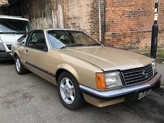 1979 Opel monza (josh@mgmsolihull.co.uk) Tags: gm monza opel opelmonza