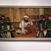 Painting: Karim Khan Zand and His Close Circle
