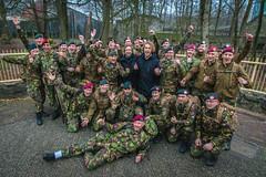 Mark & Rámon - Squadgoals (3FM) Tags: sr18 lifeline rode kruis serious request seriousrequest rodekruis 3fm landmacht