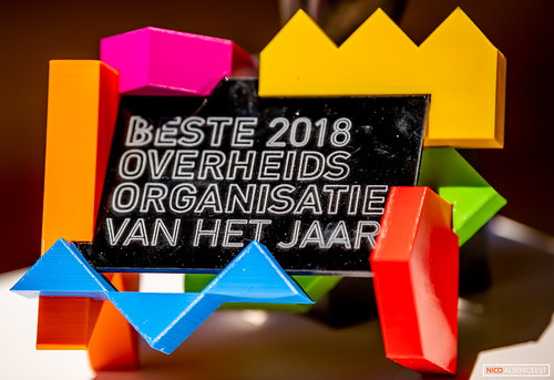 OverheidsAwards 2018
