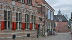 Huis Lemker - Vollenhove (henkmulder887) Tags: huislemker vollenhove overijssel zwartemeer stadssecretaris holland thenetherlands moespot voorsterbos kraggenburg
