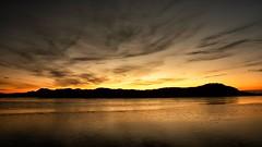 River Ythan Sunrise (PeskyMesky) Tags: aberdeen aberdeenshire newburgh newburghbeach newburghestuary riverythan estuary landscape sunrise sunset water sea ocean scotland sky canon canon5d eos