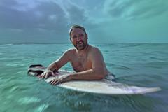 (twoheadedmayhem) Tags: ocean beach surfing australia