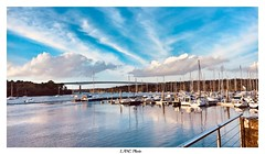 📍BENODET 🚤 #benodet #City #bretagne #bzh #breizh #Sea #seaview #seascape #nature #boat #bridge #sky #cloud #bleu #LANCPhoto #photography #photographe #photographer #photo #foto #lovely #finistere #France (sunlanc) Tags: benodet city bretagne bzh breizh sea seaview seascape nature boat bridge sky cloud bleu lancphoto photography photographe photographer photo foto lovely finistere france