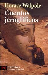 Hieroglyphic Tales (ciudad imaginaria) Tags: libro book horacewalpole leyendo imreading