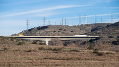 PEDB20190108-017 (EricBier) Tags: 20190108missiontrails abbreviationforplace artwork bridge category event freeway grasslandslooptrail grsslndslp hike infrastructure missiontrailspark notripod overpass photographyprocedure place trail truck vehicle