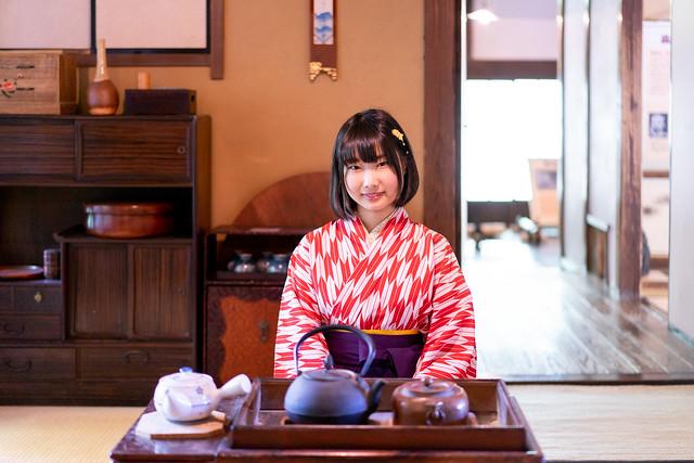 Meiji 34