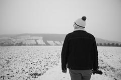 Let it snow (meyer.morgane7) Tags: way landscape photographe photographie instant paysage alsace obernai ballade neige snow