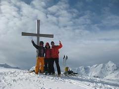 Skitourengenuss im Weißenbach - Jänner 2019 (Globo Alpin) Tags: skitourengenuss im weisenbach jänner 2019 weisenbqch ahrntal winter fotowinter