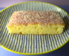 Coconut Sponge Cake (Tony Worrall) Tags: add tag ©2019tonyworrall images photos photograff things uk england food foodie grub eat eaten taste tasty cook cooked iatethis foodporn foodpictures picturesoffood dish dishes menu plate plated made ingrediants nice flavour foodophile x yummy make tasted meal nutritional freshtaste foodstuff cuisine nourishment nutriments provisions ration refreshment store sustenance fare foodstuffs meals snacks bites chow cookery diet eatable fodder ilobsterit instagram forsale sell buy cost stock coconut sponge cake bake sweet sugar sponger block