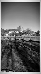 Buhl - Haut Rhin - Alsace (jamesreed68) Tags: buhl alsace france grandest hautrhin 68 paysage nature église