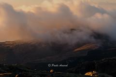 Serra da Estrela (Paulo J. Amaral) Tags: serradaestrela nuvens montanhas entardecer sunset clouds nikon nature naturephotography nikond500 mountains