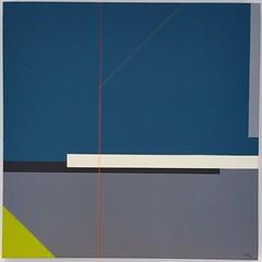 KONSTRUKTION G 1 2018 (HolgerArt) Tags: konstruktivismus gemälde kunst art acryl painting malerei farben abstrakt modern grafisch konstruktiv