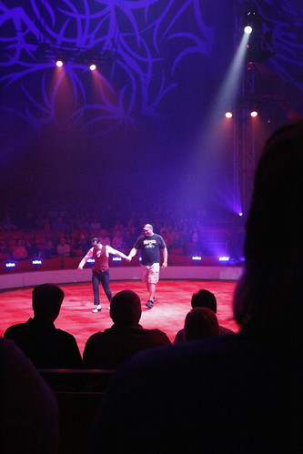 Circus Sarasota 2019