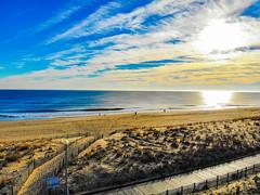2018.12.29 Rehoboth Beach by Drone, Rehoboth Beach, DE USA 0121