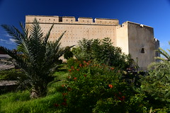 Borj Sud fortress, Fès, Morocco, January 2019 D810 911 (tango-) Tags: borjsud fortress castle fes fez morocco maroc 摩洛哥 marruecos марокко المغرب