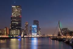 Rotterdam op 16 Februari 2019