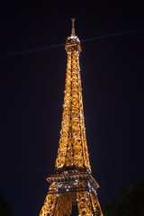 Eiffel Tower IV (Jack Landau) Tags: eiffel tower paris tour gustave steel landmark construction engineering france europe city urban jack landau canon 5d