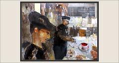 IBERICUS-BOTIGA-DETALLES-CUADROS-PERSONAJES-TIENDA-JAMONES-BOTIGUES-MANRESA-INTERIORS-ARTISTA-PINTOR-ERNEST DESCALS- (Ernest Descals) Tags: ibericus tienda botiga manresa botigues tiendas shops personajes personatges pernil jamon jamones gastronomia detalls details detalles fragments pintura pintar pintando pintant pintures pinturas cuadros quadres cuadro interior indoor interiors interiores vida cotidiana escenas life paint pictures barcelona catalunya cataluña catalonia comer toeat plastica plasticos plasticas pintors pintores pintor painter painters landscaping landscape people personas paisatges paisajes humanos human actividades painting paintings ciutat city ciudad profundidad ernestdescals bocadillos carrercasanovas urban urbanos formato artist artista artistes artistas