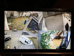 "Hikvision Vandal Proof Dome Cameras Installed In Edgware, Harrow. • <a style=""font-size:0.8em;"" href=""http://www.flickr.com/photos/161212411@N07/46404386074/"" target=""_blank"">View on Flickr</a>"