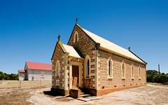 Calca Church (Macr1) Tags: 61403327236 ©markmcintosh 0403327236 abandoned abandonedtown architecture australia builtenvironment calca d810 facade façade macr237gmailcom mark'macr'mcintosh markmcintosh nikon nikond810 nikongpsunitgp1a sa southaustralia structure