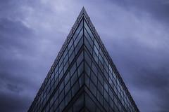Düsseldorf0133Zollhafen (schulzharri) Tags: düsseldorf nrw deutschland germany europa europe architektur architecture glas modern haus building