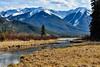 Am Bow River (pohlenthe49er) Tags: banff kanada alberta bowriver