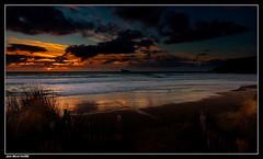 Lumière du Soir (faurejm29) Tags: faurejm29 mer paysage plage canon ciel sigma sea seascape sky sunset sable beach bretagne nature nuages