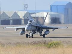 EF-18M , CE.15-10 / 12-73 (Drizzt.Dourden) Tags: ef18m ala12 díadelahispanidad2018 baseaéreatorrejón mcdonnelldouglas jetfighter planes airplane ejércitodelaire
