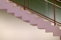 Up and down (Jerzy Durczak) Tags: steps stairs