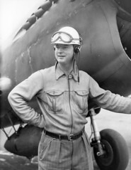 russell thaw collection image (San Diego Air & Space Museum Archives) Tags: aviator testpilot henrylloydchild henrylchild hlloydchild hlchild lloydchild child curtisswright curtissp40 p40 aviation aircraft airplane militaryaviation curtiss
