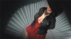 Make It Better (tarja.haven) Tags: meva cosmopolitanevent dress jacket jacketset outfit necklace photography photo pixelart tarjahaven event avatare sl secondlife digitalart fashion virtual